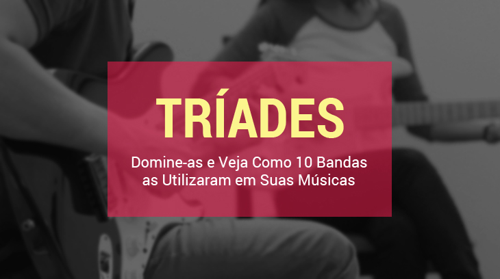 triades guitarra music clan