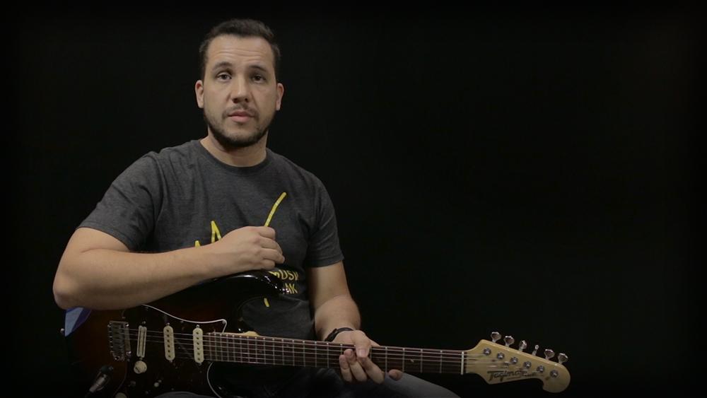 Curso de Guitarra para Iniciantes