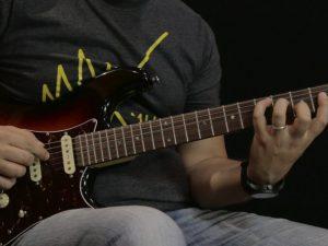 Curso de Guitarra (Módulo II)