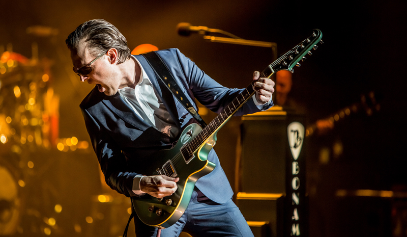 joe bonamassa - by Marty Moffatt
