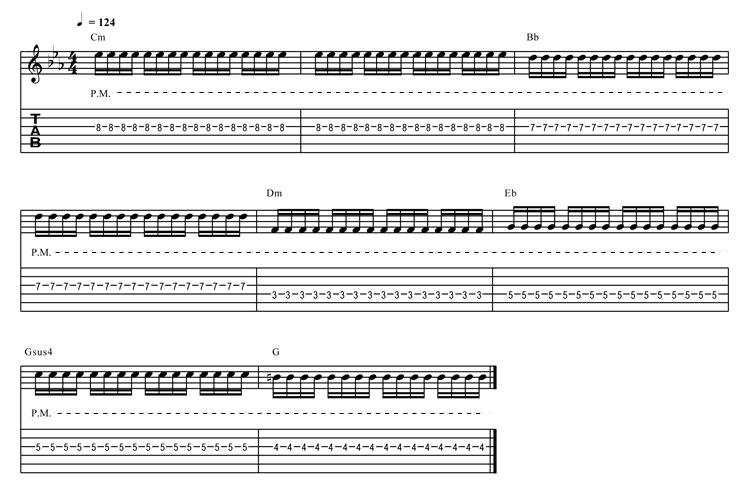 john frusciante Parallel Universe