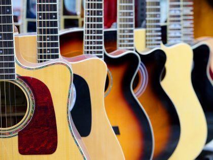 Comprar um instrumento usado – 4 dicas para não ter problemas