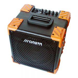 amplificador de guitarra para iniciante
