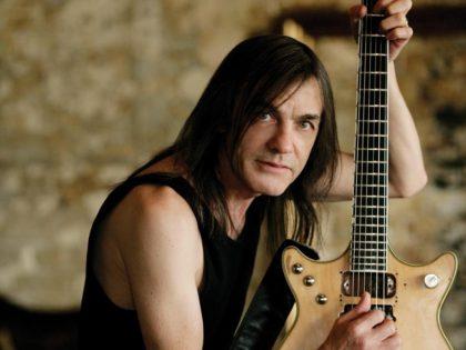 Malcolm Young – Tudo sobre o maior guitarrista rítmico da história
