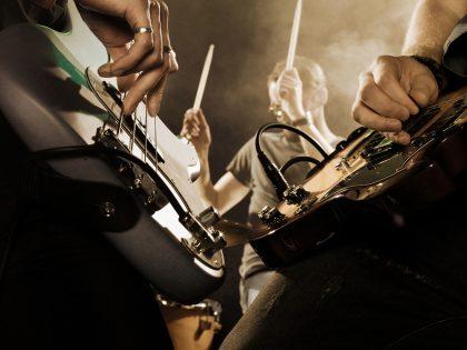 12 opções de carreira para quem quer viver de música