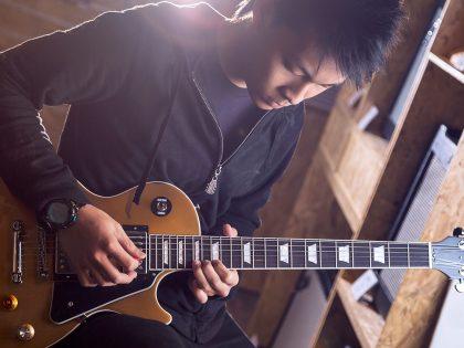 Dicas de como evoluir na guitarra – Para guitarristas de todos os níveis