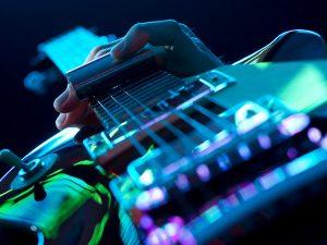 Como se manter motivado a tocar guitarra todos os dias